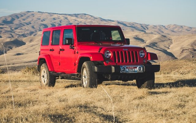 How Many Miles Can a Jeep Wrangler Last