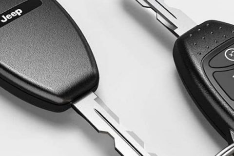 How to Change Battery in Jeep Key Fob?